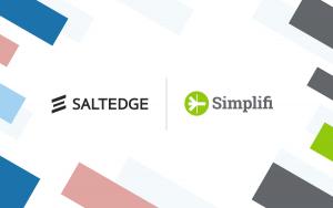 Simplifi and Salt Edge