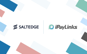 iPayLinks taps Salt Edge to become fully PSD2 compliant